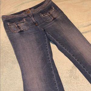 Final price! Designer Roberto Cavalli jeans